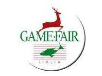 Logo Game Fair