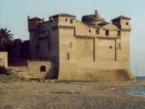 castello s. severa