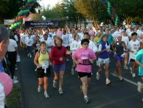 Race of the cure