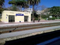 stazione s. marinella