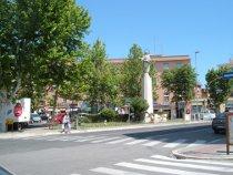 Piazza della Madonnina