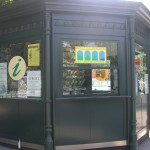 box informazioni turisti