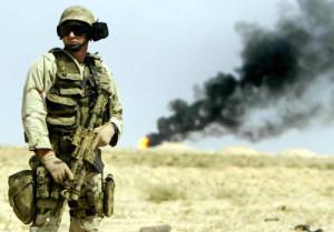 WAR IRAQ US MILITARY