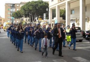 banda ponchielli