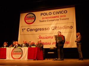 congresso polo civico