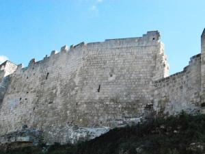 mura tarquinia