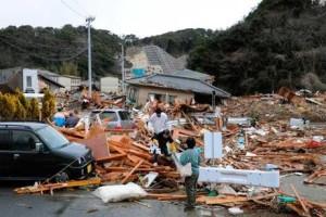 terremoto tsunami