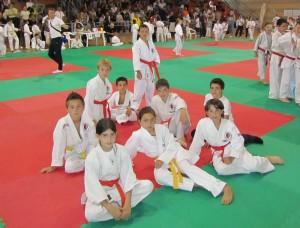 judo Ass. @Sport Riders '82