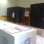 urna seggio elezioni