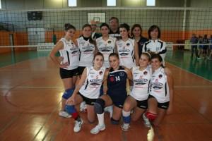 cv volley under 18