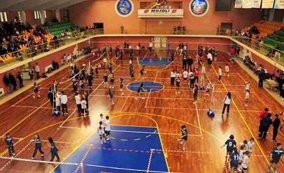 Volley Millenium si aggiudica una nuova certificazione di qualità FIPAV