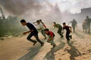 palestina bambini