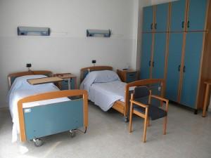 camera stanza rsa