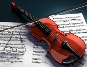 violino strumenti