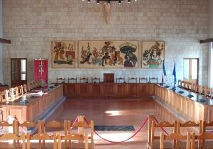 consiglio comunale tarquinia