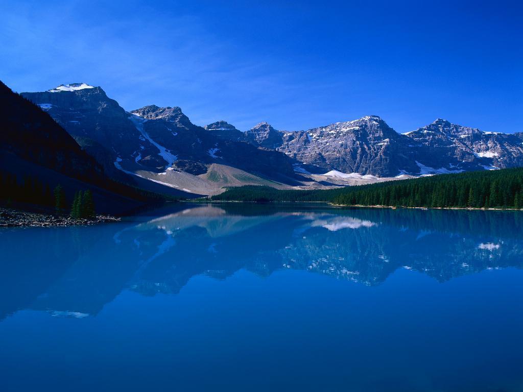 Specchio Nel Lago  Centumcellae News