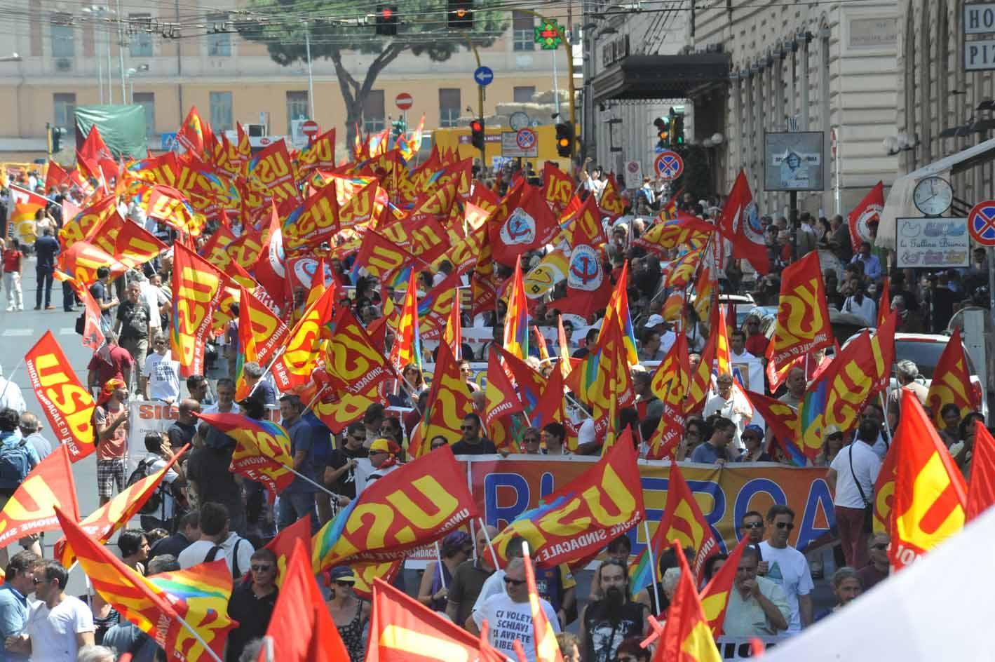 FS Italiane, sciopero 21 ottobre: Frecce regolari