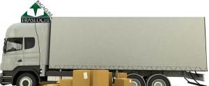 trasporti logistici roma e provincia