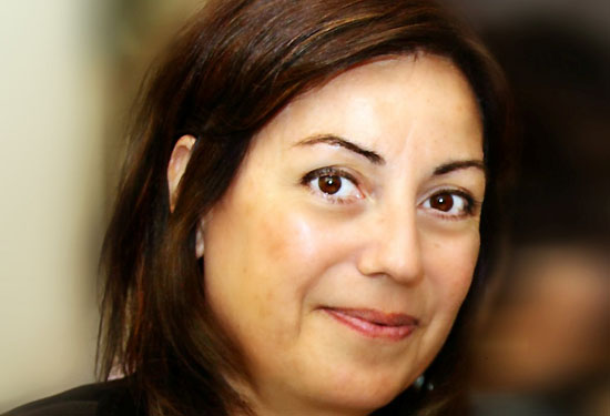 Maria Cristina Ciaffi