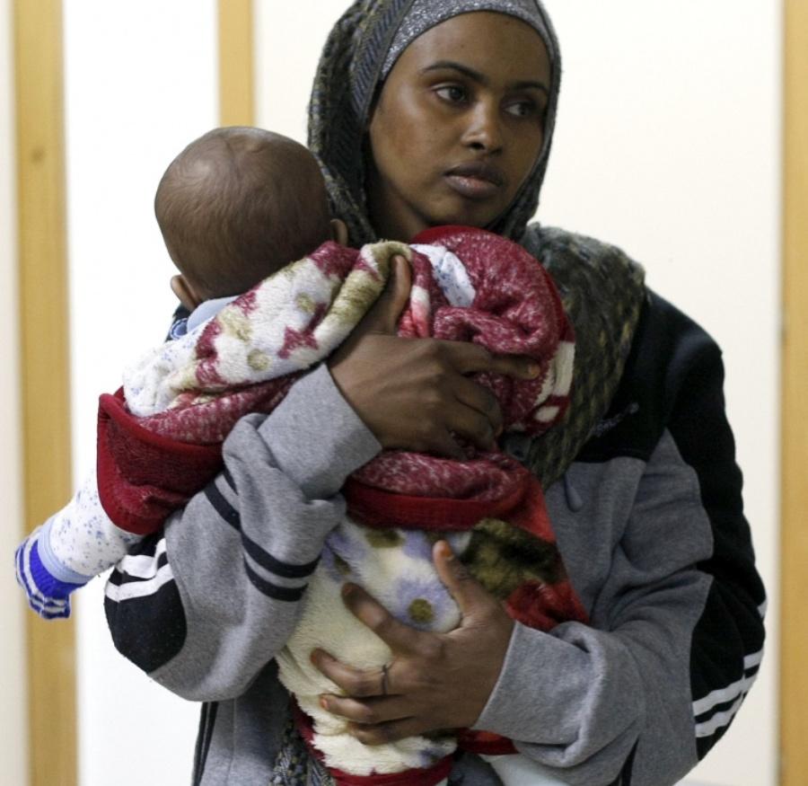 Va riconosciuto il permesso di soggiorno anche ai genitori for Permesso di soggiorno per neonati in italia 2017