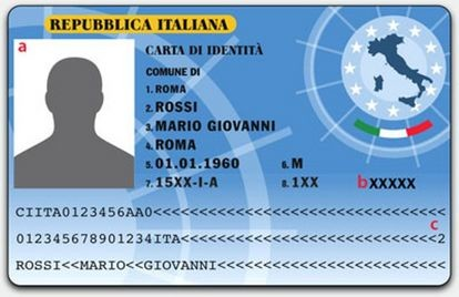 Allo Sportello Unico arriva la carta di identità elettronica