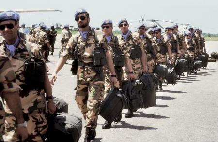 Migliaia di soldati Usa in Israele e Giordania. Obiettivo Siria ...