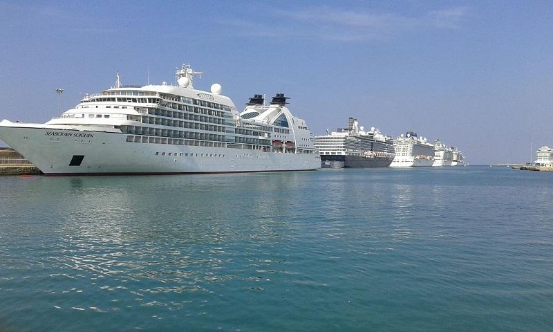 Marino (FI) propone una tassa di soggiorno marittima ...