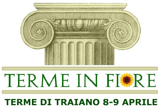 TERME IN FIORE MERCATO PIANTE 8 E 9 APRILE 2017 CIVITAVECCHIA