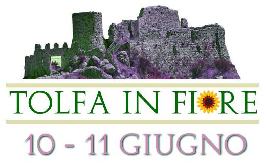 Tolfa in Fiore - 10 e 11 giugno 2017 -  mostra mercato piante insolite e rare