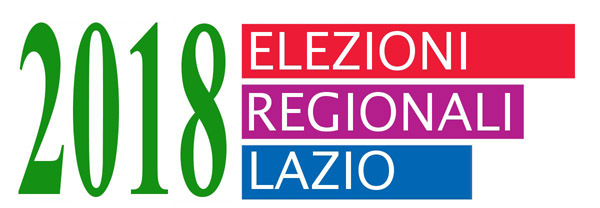 elezioni regione lazio 20i8 info e programmi