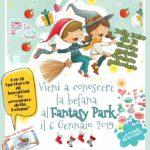 Arriva la Befana all?Ice Park di Ladispoli - #Italiasoloagevolazioni Agevolazioni e finanziamenti
