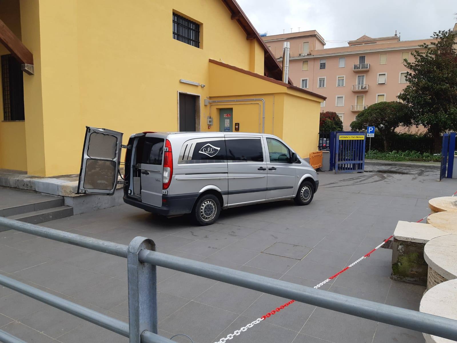 Tragedia sul regionale Civitavecchia Roma - Centumcellae News